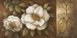 Southern Dusk II by Elaine Vollherbst-Lane