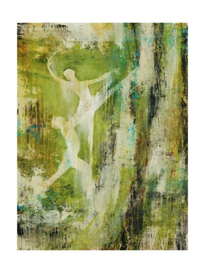 Elation II-Rikki Drotar-Giclee Print