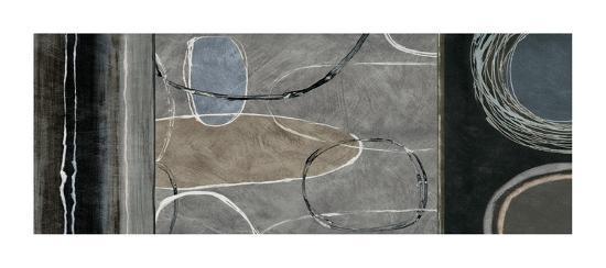 Elation Sensation I-Brent Nelson-Giclee Print