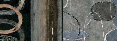 Elation Sensation II-Brent Nelson-Mount Art Set