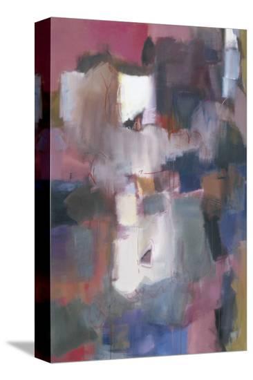 Elation-Nancy Ortenstone-Stretched Canvas Print