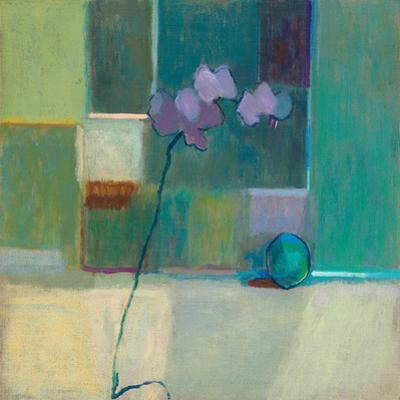 Orchid With Lime by Ele Pack