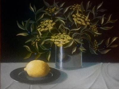 Lemon by ELEANOR FEIN