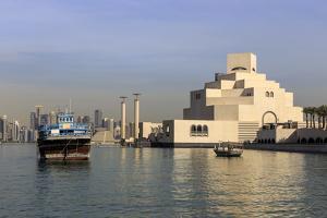 Museum of Islamic Art, Doha by Eleanor Scriven