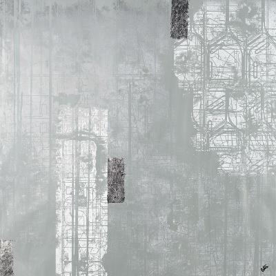 Electric Trail-Estes Estes-Giclee Print