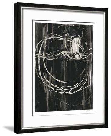 Electrical Arc I-Ethan Harper-Framed Limited Edition