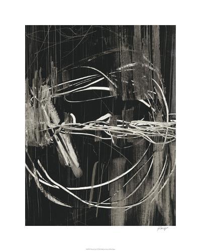 Electrical Arc II-Ethan Harper-Limited Edition