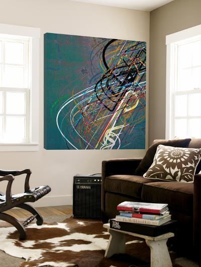 Electrical Currents I-Enrico Varrasso-Loft Art