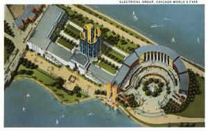 Electrical Group, Chicago World's Fair