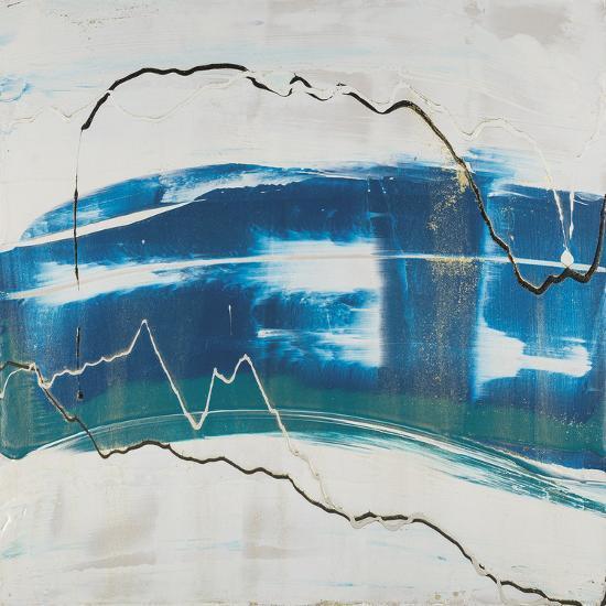 Electro Askja-Austin Allen James-Giclee Print
