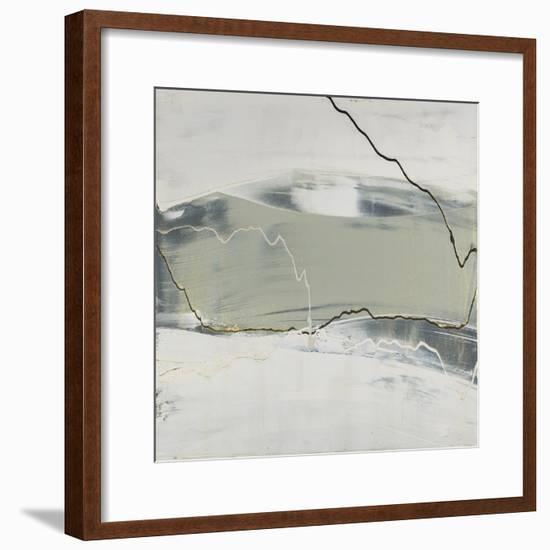 Electro Hengill-Austin Allen James-Framed Giclee Print