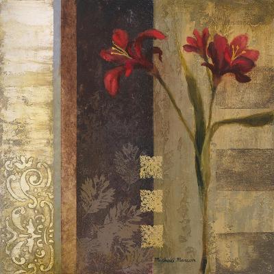 Elegance I-Michael Marcon-Art Print