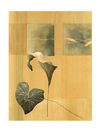Elegance II--Art Print