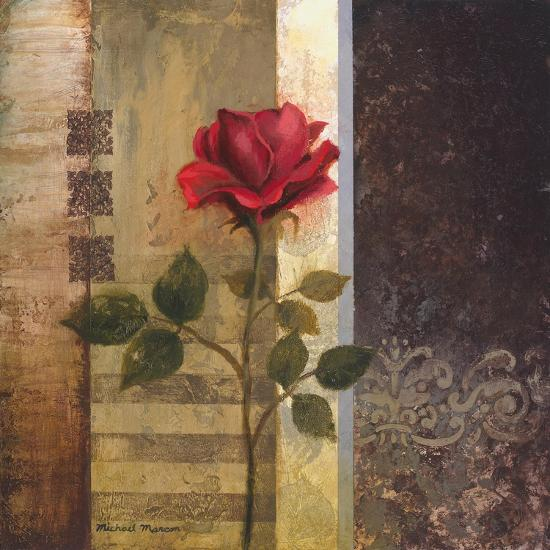 Elegance II-Michael Marcon-Art Print