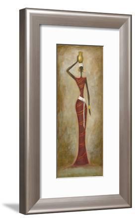 Elegance-Megan Meagher-Framed Art Print