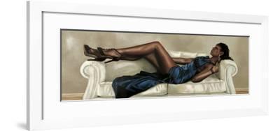 Elegance-Emilio Ciccone-Framed Art Print