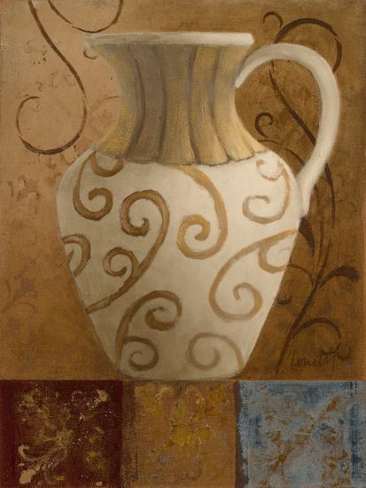 Elegant Vessel II-Lanie Loreth-Premium Giclee Print