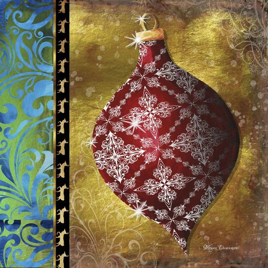 Elegante 1-Megan Aroon Duncanson-Giclee Print