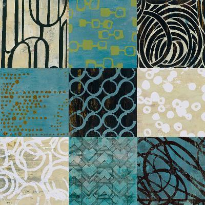 Elemental II-Bridges-Giclee Print