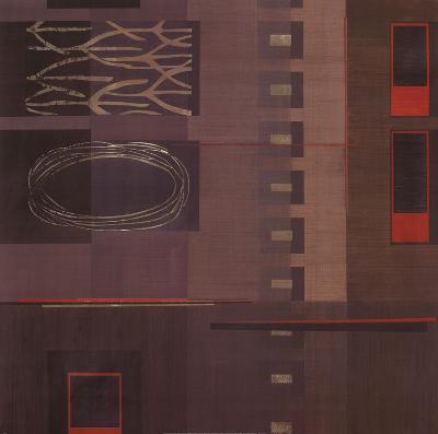 Elemental II-Verbeek & Van Den Broek-Art Print