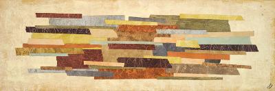 Elemental II-Michael Marcon-Premium Giclee Print