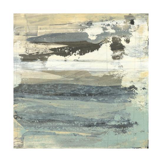 Elemental Wash 3-Maeve Harris-Art Print