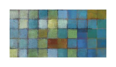 Elements 2-Max Wayne-Giclee Print