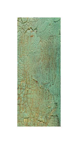 Elements (Green)-J^ McKenzie-Giclee Print