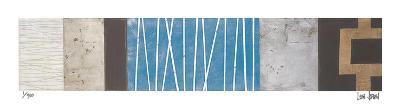 Elements I-Leigh Jordan-Giclee Print