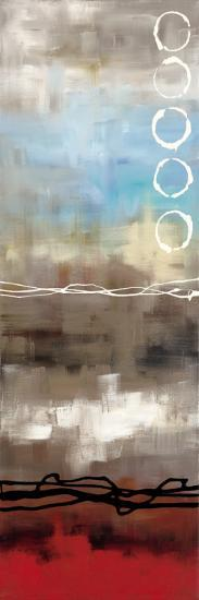 Elements I-Laurie Maitland-Art Print