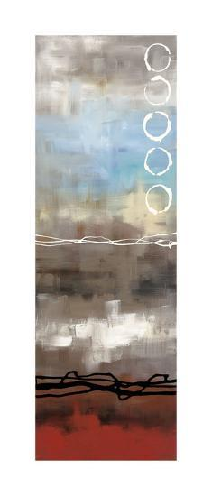 Elements I-Laurie Maitland-Giclee Print
