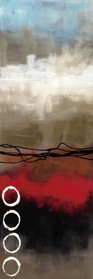 Elements II-Laurie Maitland-Art Print