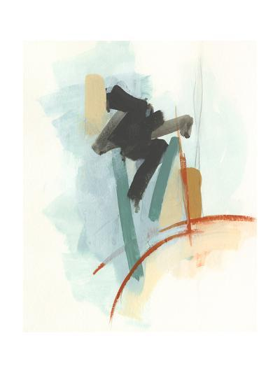 Elements III-June Erica Vess-Art Print
