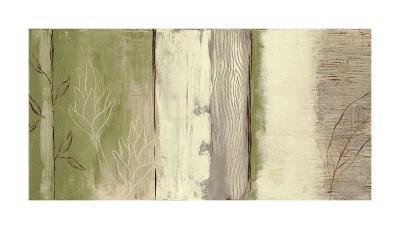 Elements of Nature II-Yvette St^ Amant-Giclee Print