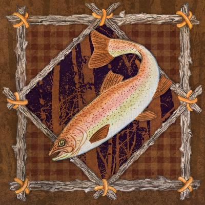 Elements of Nature III-Linda Baliko-Art Print