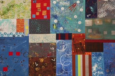Elements XVI-Hilary Winfield-Giclee Print