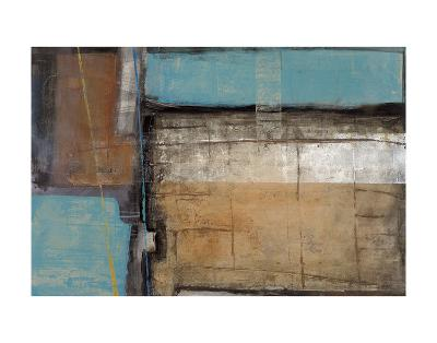 Elements-Leo Burns-Art Print