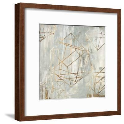 Elements-PI Creative Art-Framed Art Print
