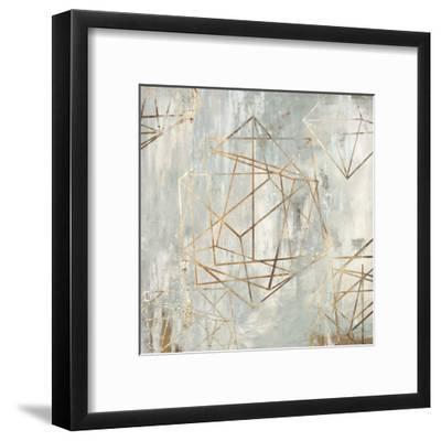 Elements-PI Creative Art-Framed Art Print