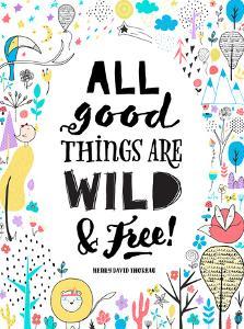 All Good Things by Elena David