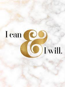 I  Can & I Will by Elena David