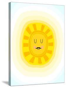 Scandi Sun by Elena David