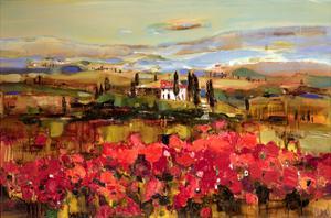Dream Home by Elena Ilku