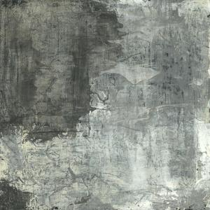 Gray Abstract II by Elena Ray
