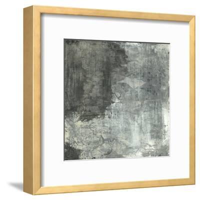 Gray Abstract II