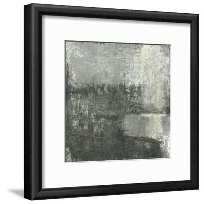 Gray Abstract III