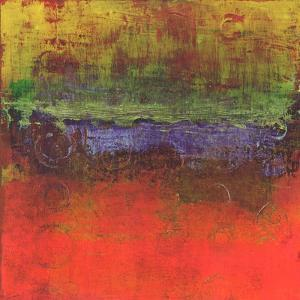 Hifi Abstract I by Elena Ray