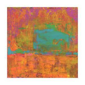 Hifi Abstract II by Elena Ray