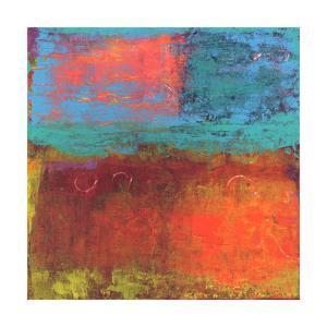 Hifi Abstract III by Elena Ray