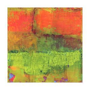 Hifi Abstract IV by Elena Ray